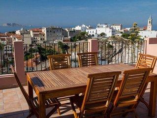 'Marco Polo' meuble 3* avec parking idealement situe entre mer et centre-ville