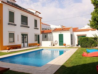 VILLA REIS BOUTIQUE HOUSE GOLEGÃ