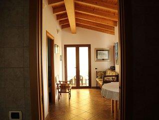 Elegante villa con vista su Cala Sinzias (P5833)