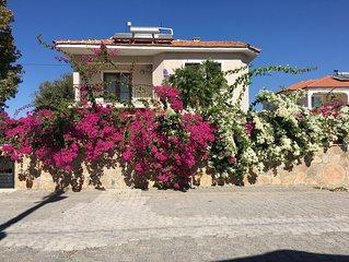 Excellent family villa, walking distance to Dalyan centre