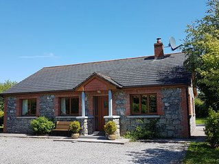 Ferienhaus am Lough Ree / River Shannon im Herzen Irlands