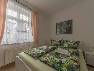 Dresden Gruna - Einladende Ferienwohnung fur bis zu 3 Personen