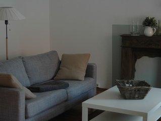 Charmantes Appartement fur zwei im Herzen der Lubecker Altstadt