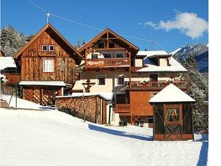 Haus in ruhiger und sonniger Lage, ideal für Familien und Naturliebhaber!