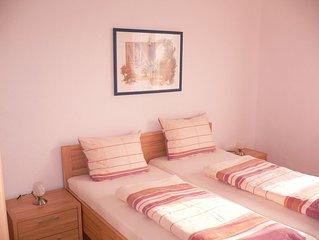 Ruhig, komfortabel, zentral,  3 Zi., mitten im Ruhrgebiet, nahe Centro , Preis f