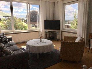 Top-Apartment in Traumlage im Hamburger Osten (auch Langzeitvermietung)