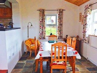 1 Preis für bis zu 6 Personen. Küstennahes Haus Nähe  Cahersiveen  Co.  Kerry.
