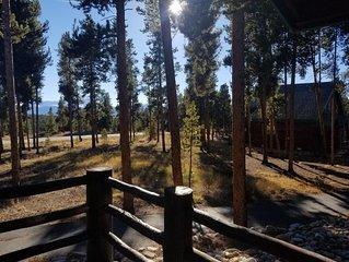 Alta Vista Lodge - Minutes to Ski Cooper!