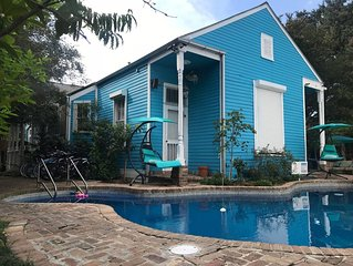 Best Location 7BR Next to French Quarter! Book NOW!