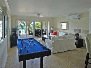 Sapphire Beach 313 Luxury