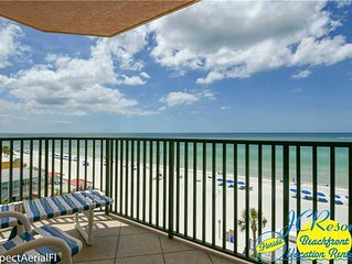 Check out this GREAT VALUE - 504 is a 2/2 that sleeps 4.
