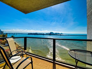 440 West  508S Gulf Front Condo