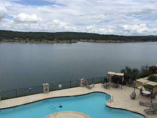 VILLA 3225 - Panoramic Lakeview - All Island Amenities - WiFi & Washer/Dryer