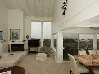 Monterey Dunes Beachfront, Sand, Surf - Book now without waiting - Instant Confi