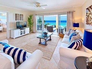 Sapphire Beach 517 Luxury