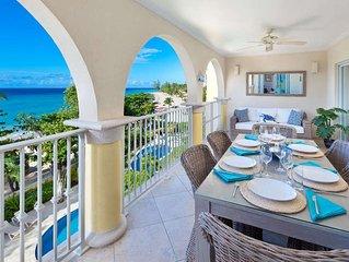 Sapphire Beach 307 Luxury