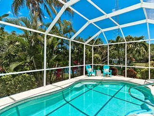 Villa Sea La Vie - Newly Renovated Lakefront Home w/ Private Pool