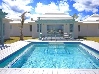 Brand New Luxury Beachfront Estate with Heated Pool on Banks Road