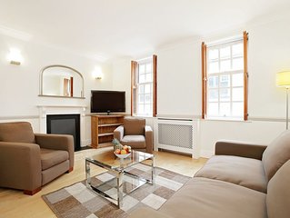 CENTRAL LONDON - WESTMINSTER - VICTORIA AREA - SPACIOUS  3BR HOUSE!