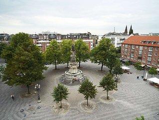 Gastezimmer am Hansaplatz - Kostenloses Wlan