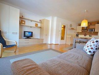Ferienwohnung Riccardo - geschmackvolles Appartement, sonnig ruhige, zentrale La