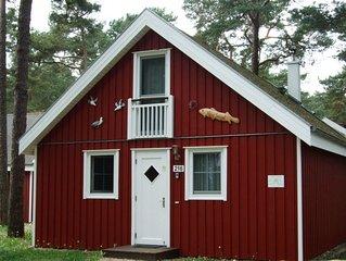 Strandhaus Seeigel: Mit Whirlpool, Sauna, Kamin, Fußbodenheizung uvm.