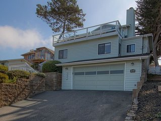A Family Dream: 3  BR, 2.5  BA House in Cambria, Sleeps 6