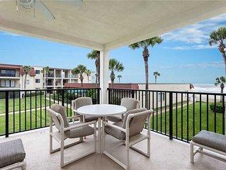 Jacksonville Beach Costa Verde ********, 2 Bedrooms, Pool, Sleeps 4