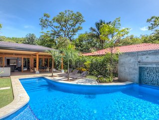 A Beautiful oasis in the heart of Playa Guiones! #2