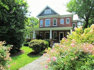BEAUTIFUL HOME IN LEWES WITH 3 NIGHT MINIMUM!