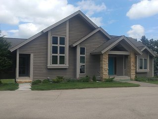 3 Bedroom, 3 1/2 bath house in The Galena Territory.