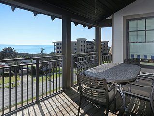 8377 County Highway 30A E Unit 401 by Royal Destinations ~Steps From Beach!