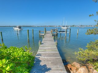 Cottage in Cortez Village - Short Stays Available! Reserve this fall and save!