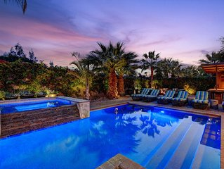 *ENTERTAIN IN STYLE* 12-Beds *Pool/Spa/Games* Professionally Managed