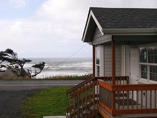 Agate Creek Cottage~ Ocean View