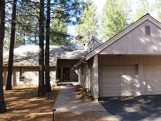 GH#94  Golfers Delight!  Spacious Home, Great for Two Families or Golf Groups