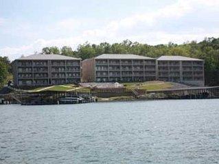 Smith Lake Rentals & Sales - DUNCAN BRIDGE #242 - Large,Top Floor