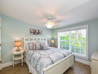 Coral Cottage - Two Bedroom Cottage, Sleeps 6