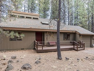GM #132 Charming Three Bedroom on GM #7, Close to Glaze Meadow Recreation