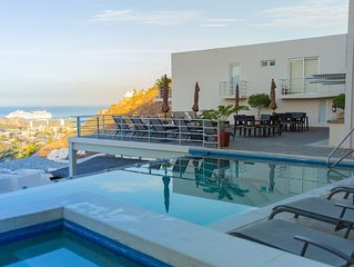 CASCADAS 311- Two Bedrooms Ocean View