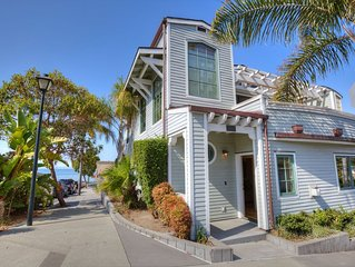 SUNSETTER in Avila Beach - Rooftop ocean views, 50 yds to sand in Ocean 17