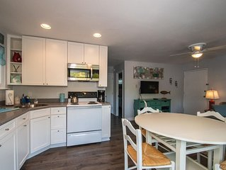 2 Bed Condo Downtown Rehoboth Beach