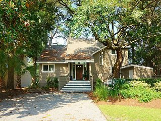Cute and welcoming, open 3 BR West Beach home