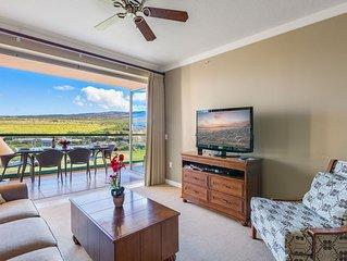 Maui Resort Rentals: Honua Kai Konea 930 - 9th Floor 1BR w/ Expansive West Maui