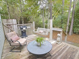 Scenic Area, Pet Friendly, Close To Restaurants, Shopping, Great Spa Close By
