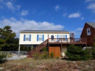 105 Texas - Pet friendly home in Broadkill Beach!