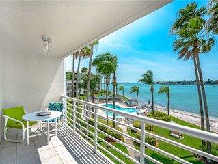Bahia Vista 8-314, 2 Bedroom, Heated Pool, Spa, WiFi, Sleeps 6