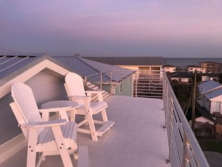 STUNNING Luxury 4BR New Construction/OCEAN VIEWS/Private Elevator in Heart of Ku