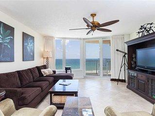 Shores Club 905, 2 Bedrooms, 9th Floor, Ocean Front, Sleeps 8