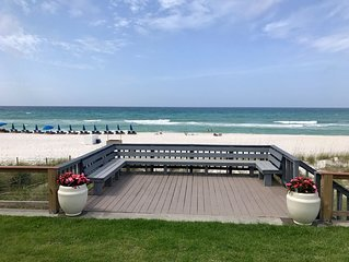 5 BR Beach house Completely Remodeled Available May 6 week.